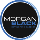 Logo of MorganBlack